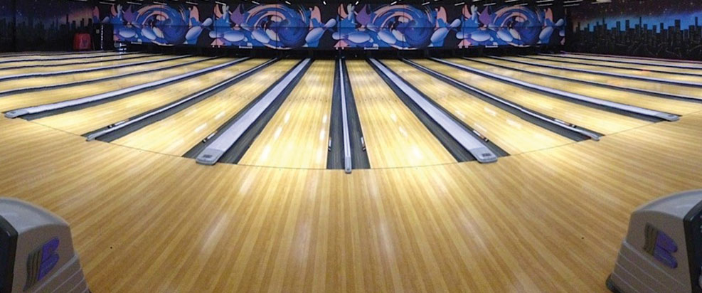 Bowling Central